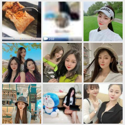 Photos of May